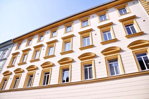 Apartment Heleny Malírové
