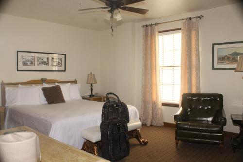 Boulder Dam Hotel Photo