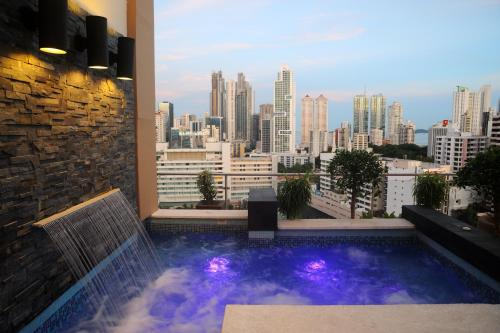 Hilton Garden Inn Panama City Downtown Casco Viejo