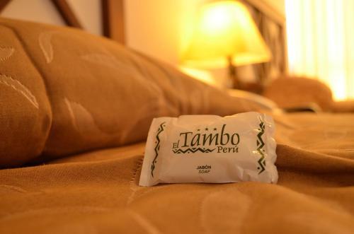 El Tambo 1 Photo