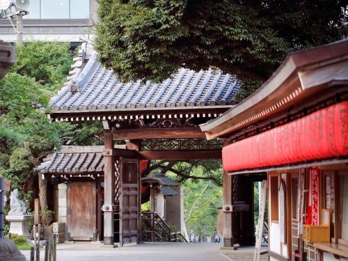 Hotel Monterey Akasaka photo 41