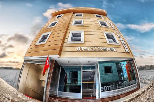 Giresun Serenti Pamuk Hotel