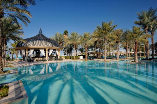 One&Only Royal Mirage Resort Dubai at Jumeirah Beach photo 17