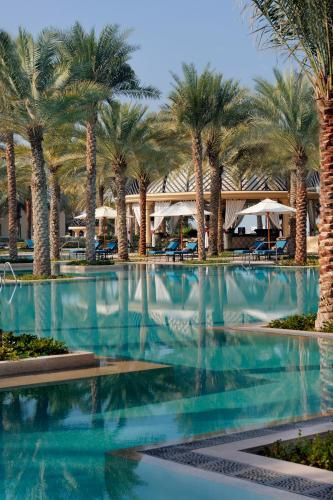 One&Only Royal Mirage Resort Dubai at Jumeirah Beach photo 18