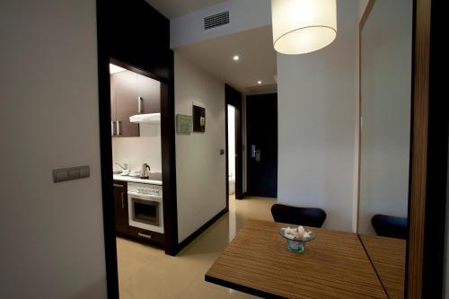 Aparthotel Attica21 As Galeras