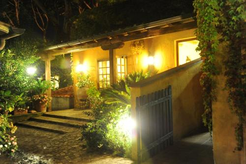 Hotel La Locanda Dei Ciocca photo 10