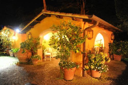 Hotel La Locanda Dei Ciocca photo 11
