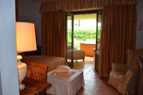 Hotel La Locanda Dei Ciocca photo 16
