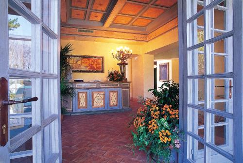 Hotel La Locanda Dei Ciocca photo 18
