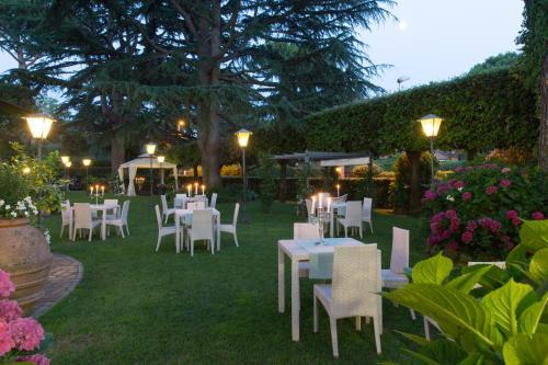Hotel La Locanda Dei Ciocca photo 21