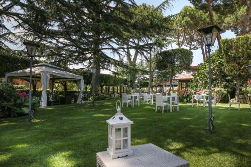 Hotel La Locanda Dei Ciocca photo 22