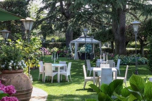 Hotel La Locanda Dei Ciocca photo 25