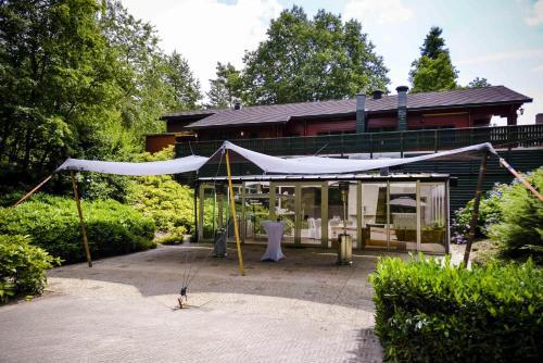 Fletcher Hotel Restaurant De Wipselberg-Veluwe