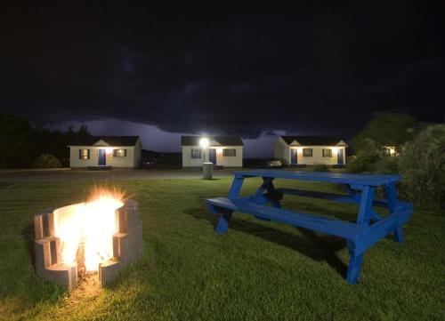 Motel le Vacancier Photo