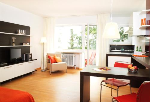 Frederics München City Schwabing photo 12