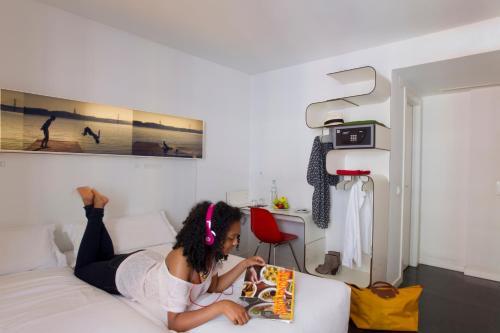 Hotel Gat Rossio photo 18