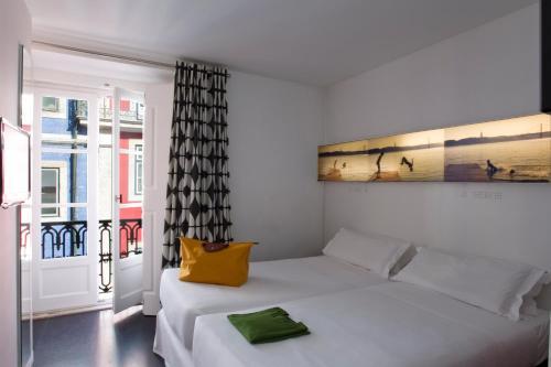Hotel Gat Rossio photo 20
