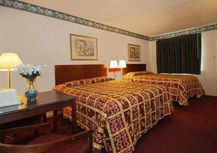 Econo Lodge San Marcos Photo