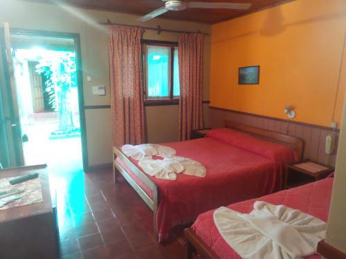 Hosteria Los Helechos Photo