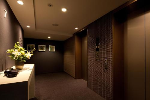 Daiwa Roynet Hotel Tokyo Akabane photo 17