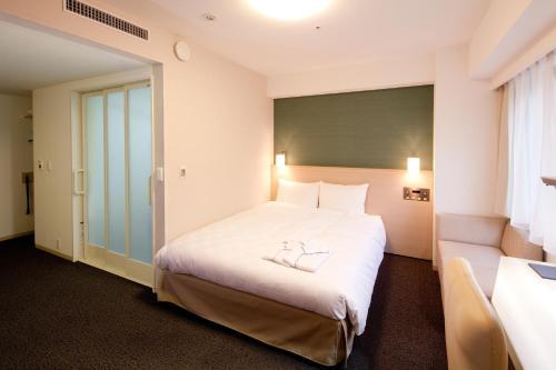 Daiwa Roynet Hotel Tokyo Akabane photo 19
