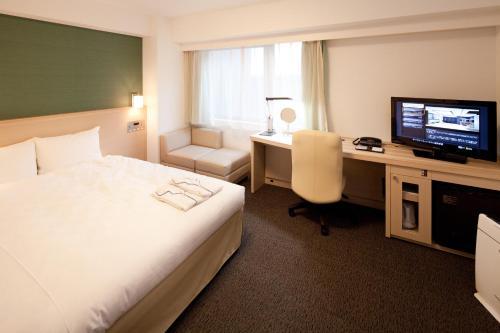Daiwa Roynet Hotel Tokyo Akabane photo 28