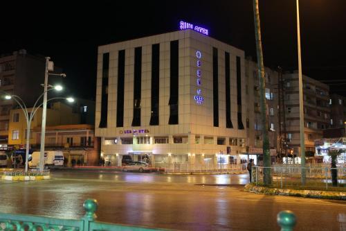 İskenderun Sun Inn Hotel telefon