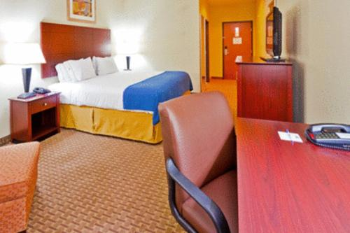 Holiday Inn Express & Suites Magee - Magee, MS 39111