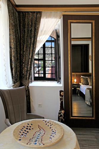 Amasya Tashan Hotel, Amasya