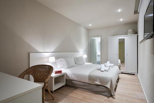 Barcelona 226 Exclusive Rooms photo 2