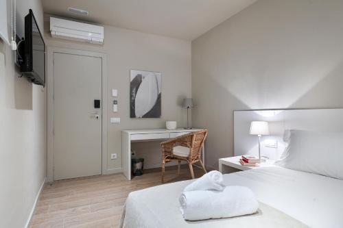 Barcelona 226 Exclusive Rooms photo 4