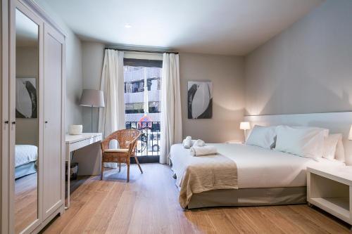 Barcelona 226 Exclusive Rooms photo 7