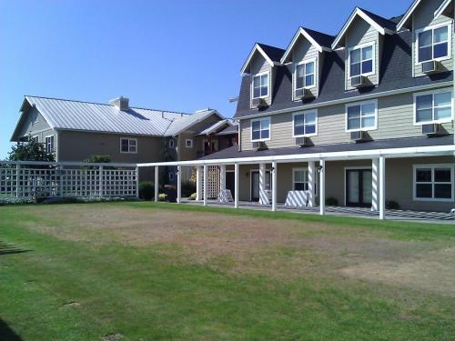 Homestead Resort - Lynden, WA 98264