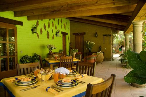 Casa Navacoyan Photo