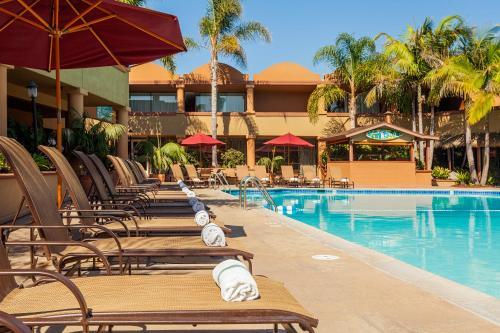 Handlery Hotel And Resort - San Diego, CA 92108