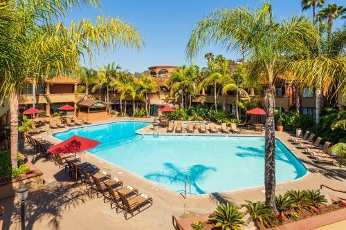Handlery Hotel San Diego Photo