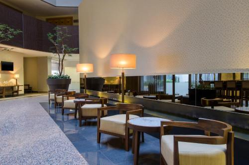Sheraton Santa Fe Mexico City Photo