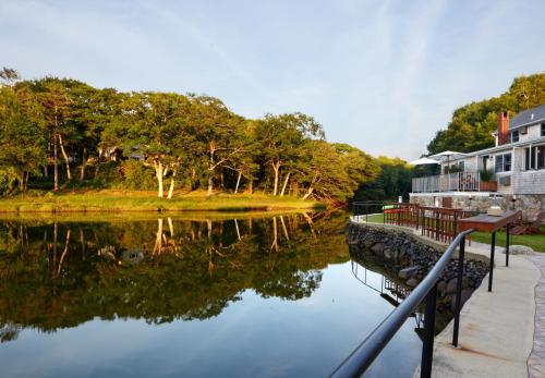 The Edgewater Inn - Kennebunkport, ME 04046