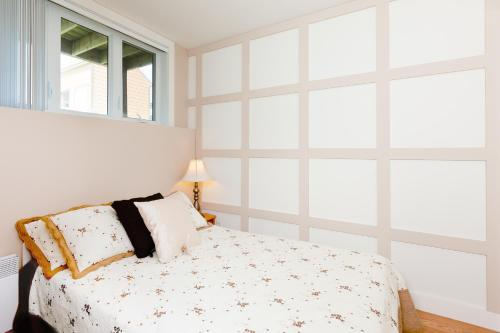 Hébergement Mont-Ste-Anne Condos Photo