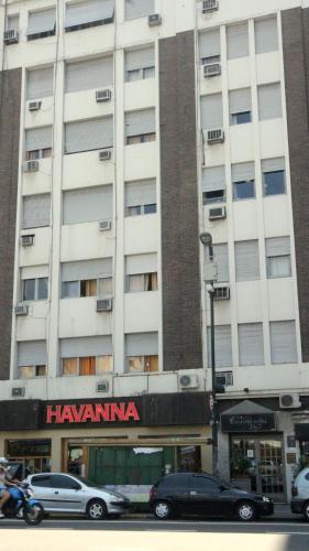 Apart Corrientes 767 Photo