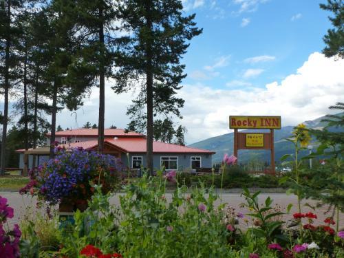 Rocky Inn Photo