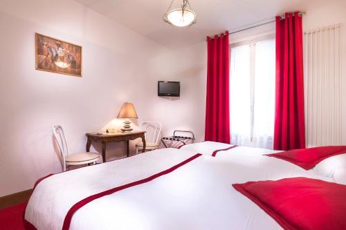 Hotel Le Clos d'Alésia photo 3
