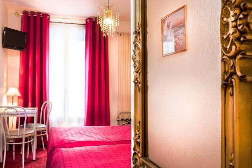 Hotel Le Clos d'Alésia photo 6