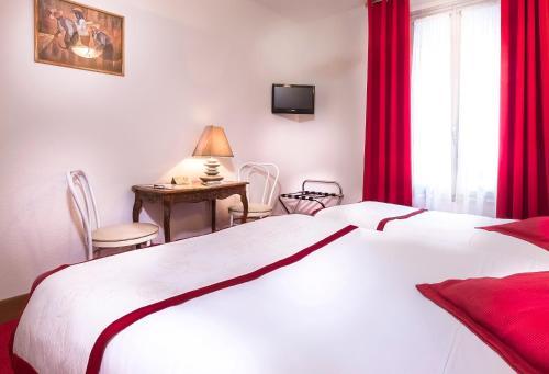 Hotel Le Clos d'Alésia photo 11