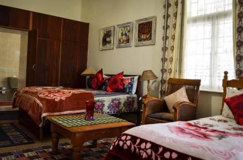 Petra's Country Guesthouse Photo