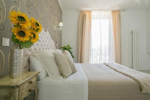 Habitación Doble con vistas panorámicas Hostal Central Palace Madrid 3