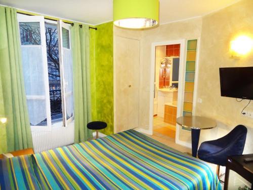 Adonis Sacré Coeur Hotel Roma photo 3