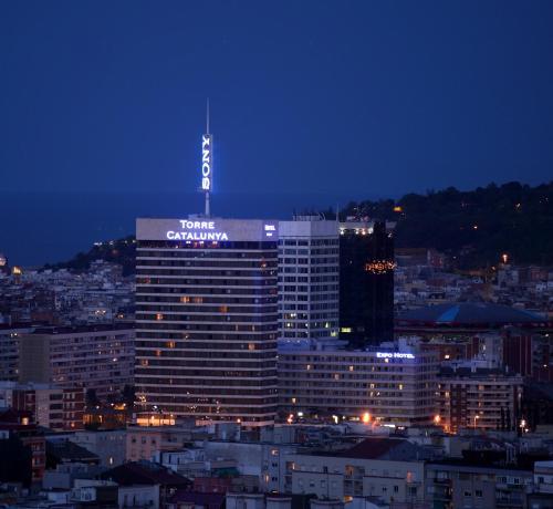 Gran Hotel Torre Catalunya photo 50