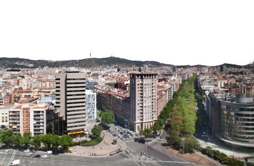 Gran Hotel Torre Catalunya photo 51