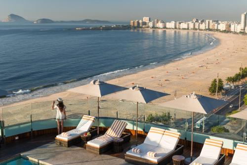 PortoBay Rio Internacional Photo